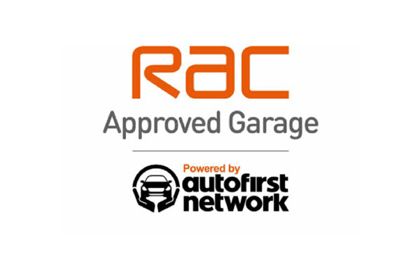 Tyremarks are an approved RAC garage
