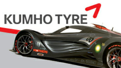 Local Kumho Official Dealer, TyreMarks of Tavistock