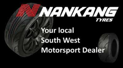 TyreMarks of Tavistock are a Nankang Motorsport Dealer, first in the South West