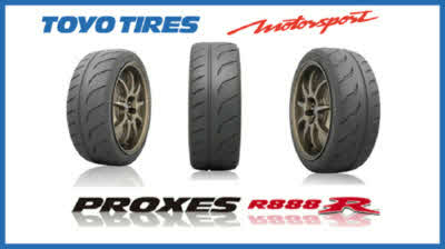 TyreMarks of Tavistock are a Toyo MotorSport Approved Specialist