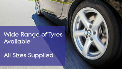 Tyremarks of Tavistock are a key dealer for most major Tyre Manufacturers